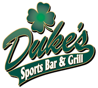 Duke's Sports Bar Logo